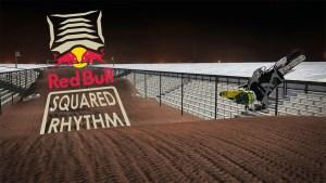 X-CONCEPT RD4 : SQUARED RHYTHM 2015