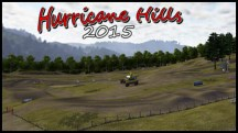 Fun Race : Hurrican Hills 2015