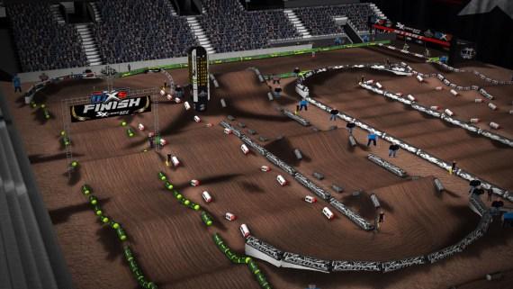 SX CONCEPT 2016 Round 5 - SX de Lille