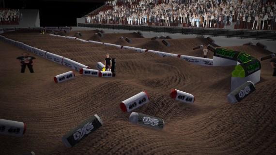 SX CONCEPT 2016 Round 6 - Valence