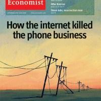 Мобилизация корпоративных информационных систем и дилемма инноватора