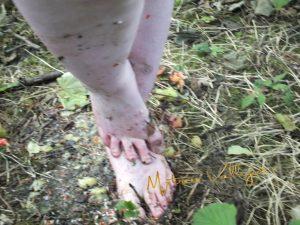 DSCF7049 - Fabulous Feet