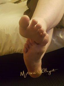 20170813 213630 - Fabulous Feet