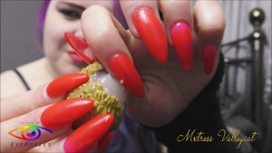 lychee4 - Nail Pictures