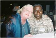 29 Mary Coady with Kiriti