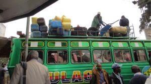 9. bus loading