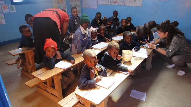 2015-19 2 school in KCC slum Markus founded