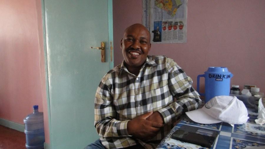 2015-30 1 Anthony Ngaruiya founder orphanage