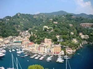 Portofino: how you can spend 1 huge day in the sea village