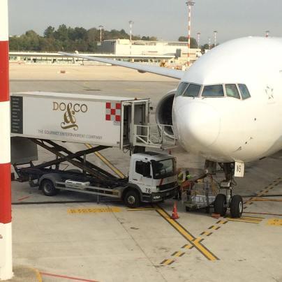 airport VIP service - servizio VIP aeroporto
