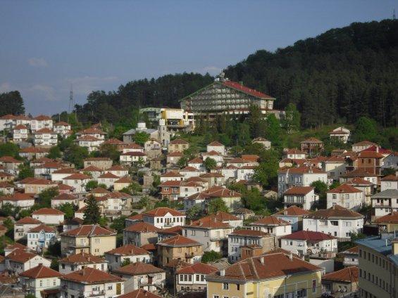 , Kruševo: a Macedonian surprise