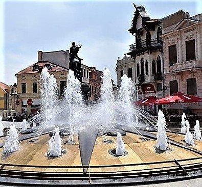 3 - Bitola: the Macedonian Consul