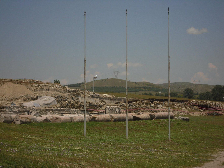 SAM 0973 - Stobi, the paradise of archeology