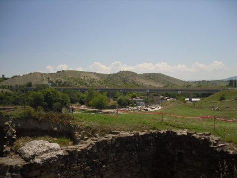 SAM 1011 - Stobi, the paradise of archeology