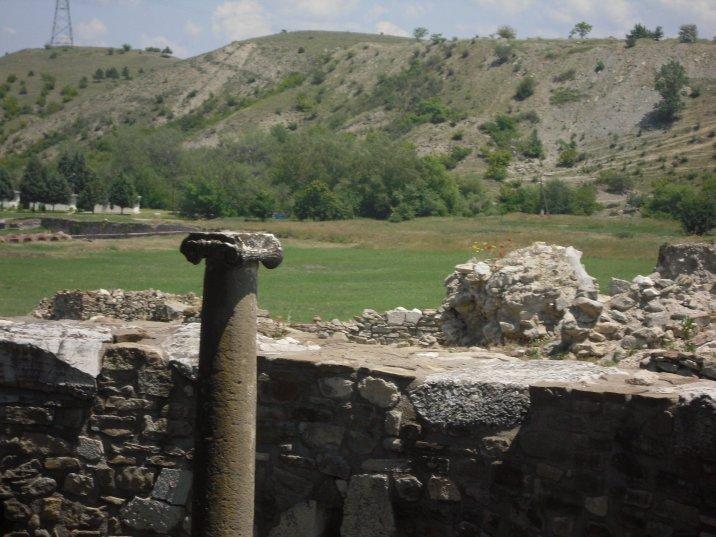 SAM 1013 - Stobi, the paradise of archeology