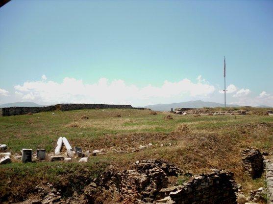 SAM 1025 - Stobi, the paradise of archeology