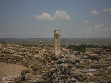 SAM 1046 - Stobi, the paradise of archeology