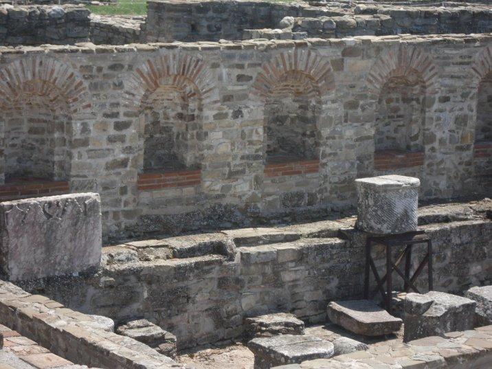 SAM 1063 - Stobi, the paradise of archeology