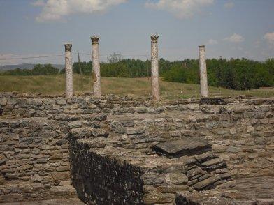 SAM 1084 - Stobi, the paradise of archeology