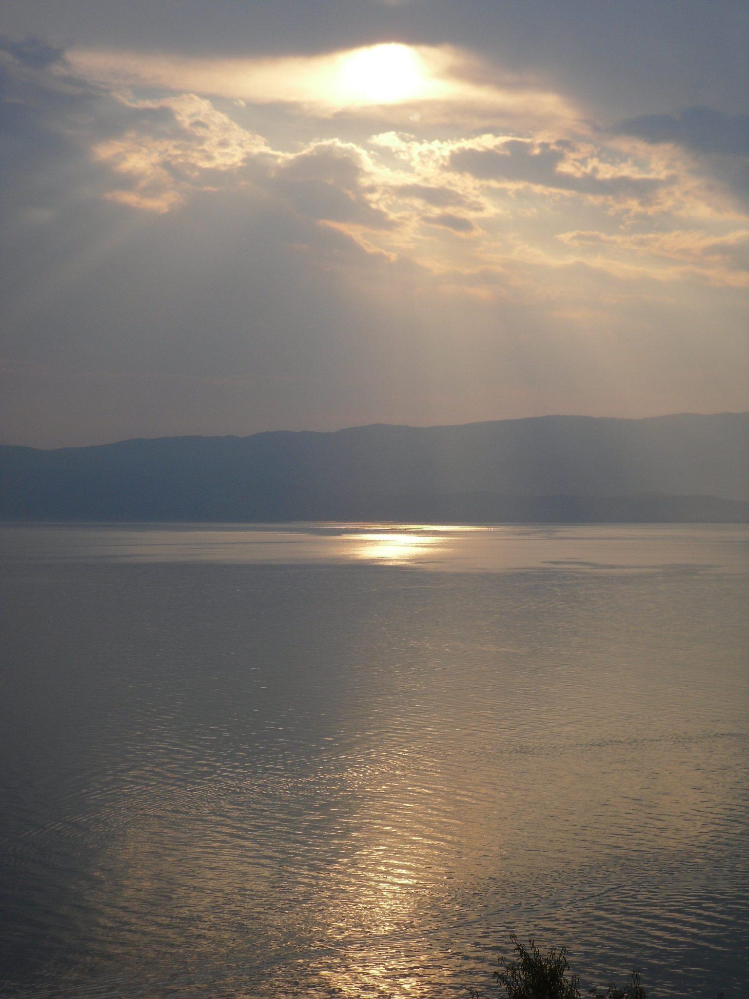 Ohrid: the jewel of Macedonia
