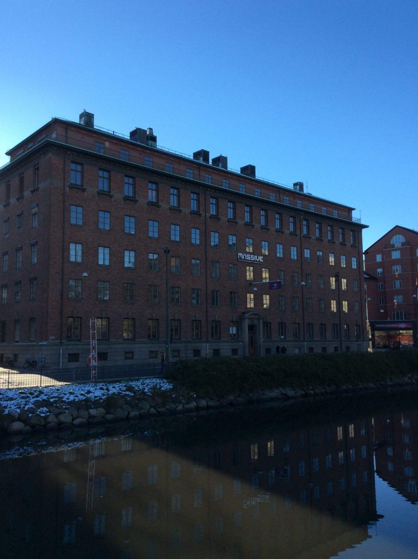 Malmö and the history
