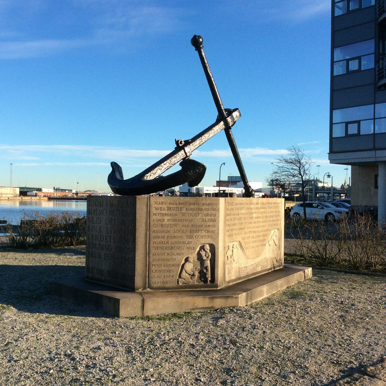IMG 0226 1440x1440 - Malmö and the history