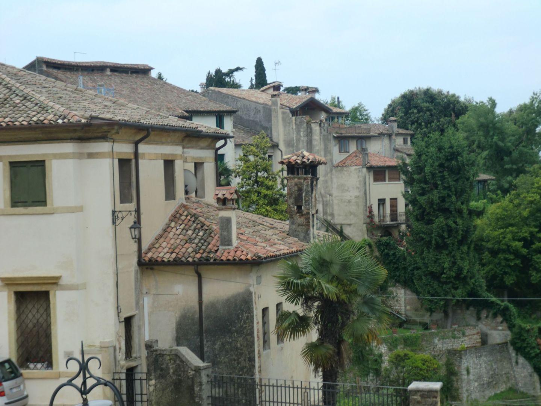 Asolo: Italian beautiful village