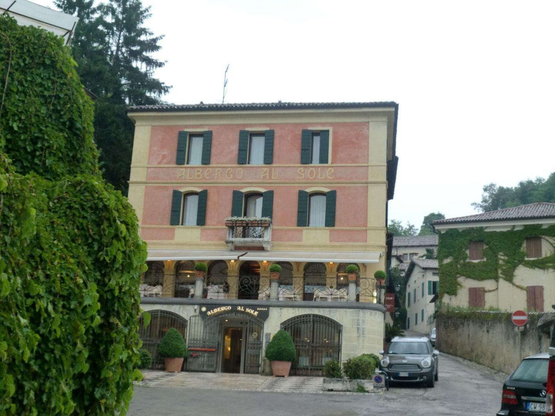 Book a hotel in Asolo