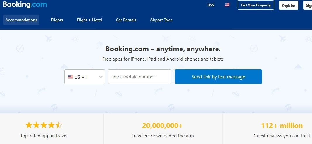 booking, Booking.com offers you new experiences