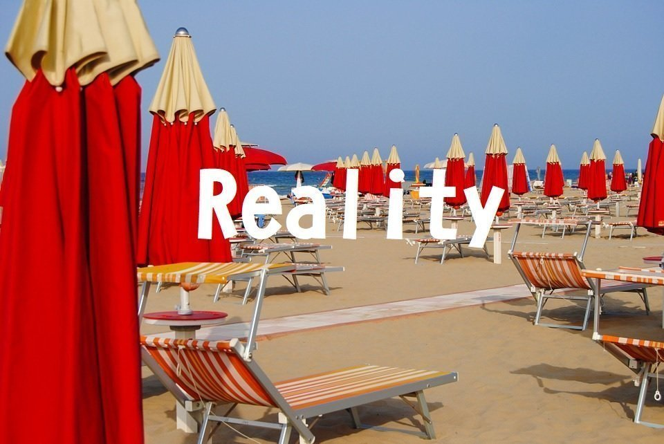 expectations vs reality real - Expectations vs reality: how to deal