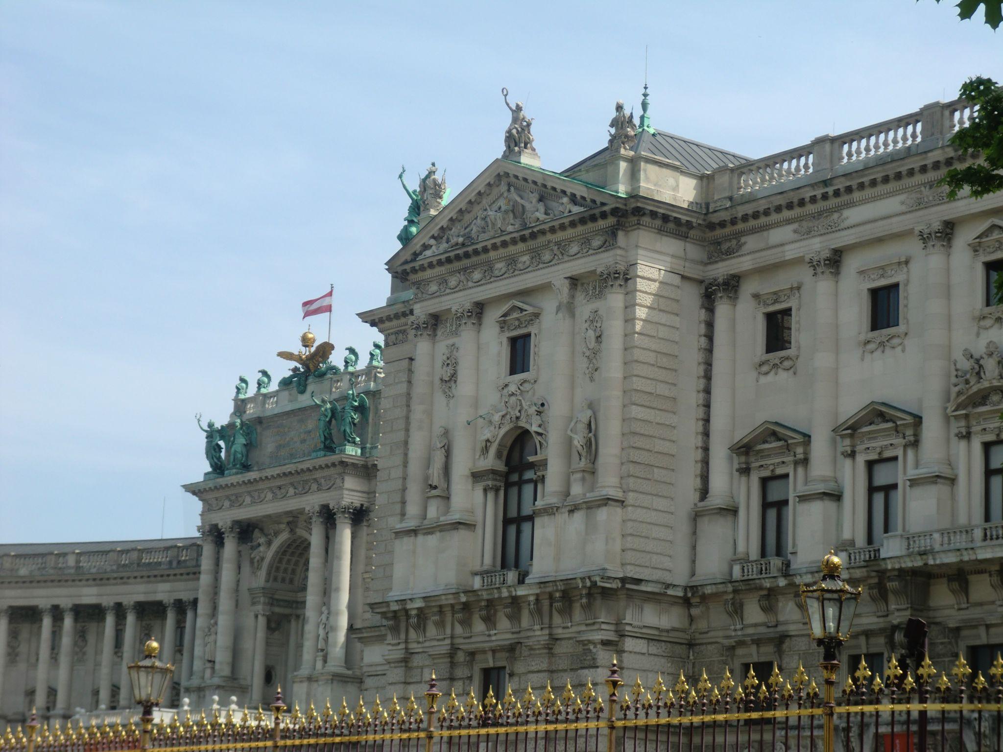 Vienna Hofburg 10 1440x1080 - Vienna: elegant beauty