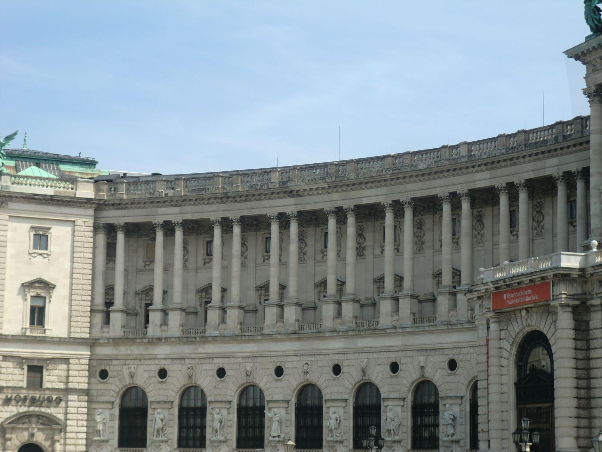 Vienna Hofburg 17 1440x1080 - Vienna: elegant beauty