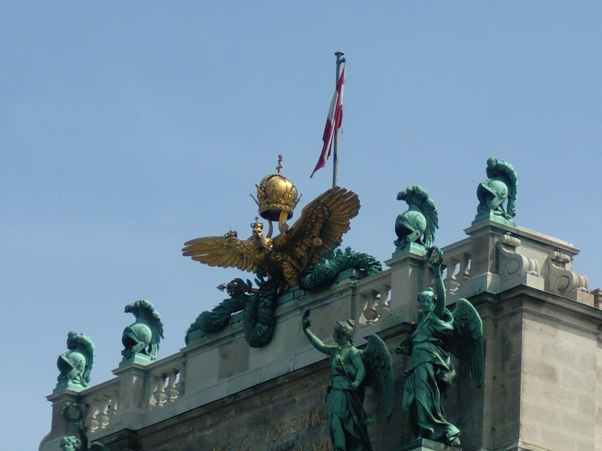 Vienna Hofburg 20 1440x1080 - Vienna: elegant beauty