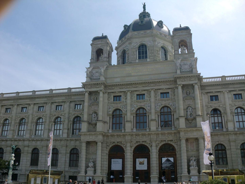 Vienna things to do