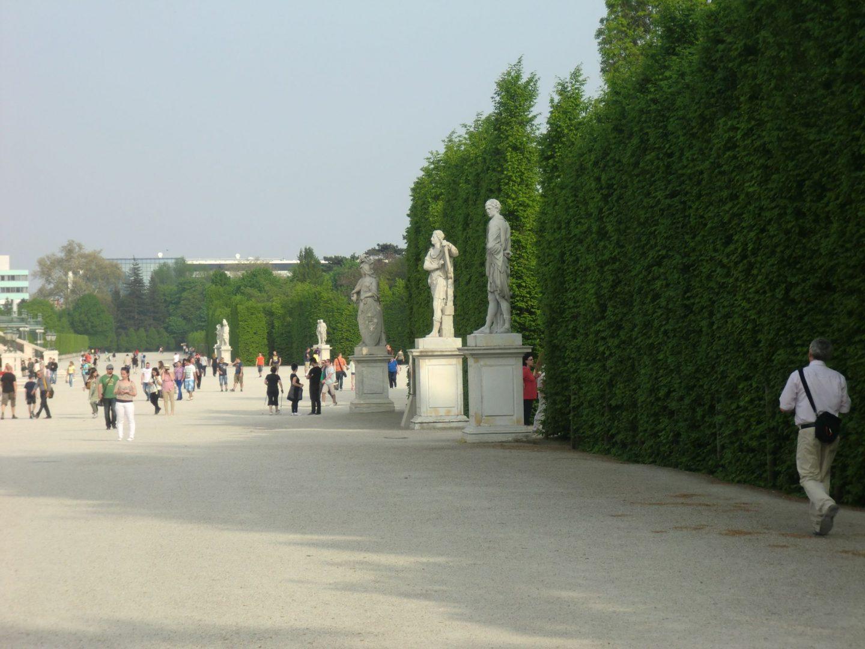Vienna Schönbrunn 22 1440x1080 - Vienna: elegant beauty
