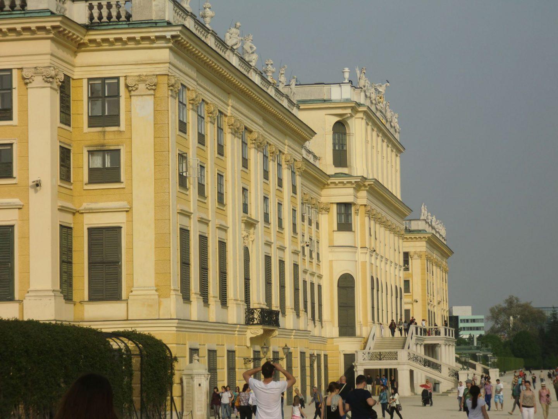 Vienna Schönbrunn 23 1440x1080 - Vienna: elegant beauty