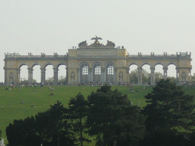 Vienna Schönbrunn 30 1440x1080 - Vienna: elegant beauty