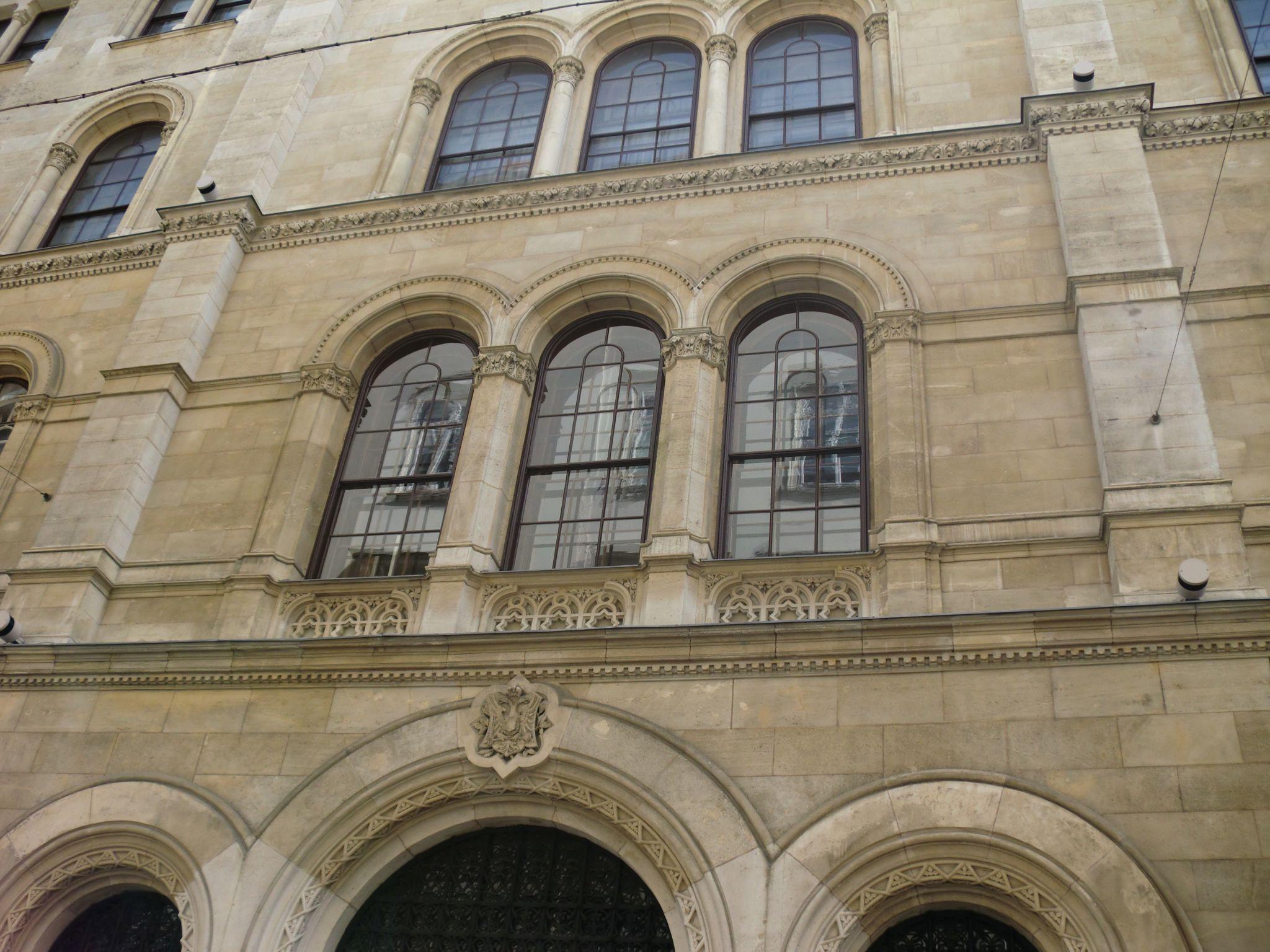 Vienna architecture 12 1440x1080 - Vienna: elegant beauty