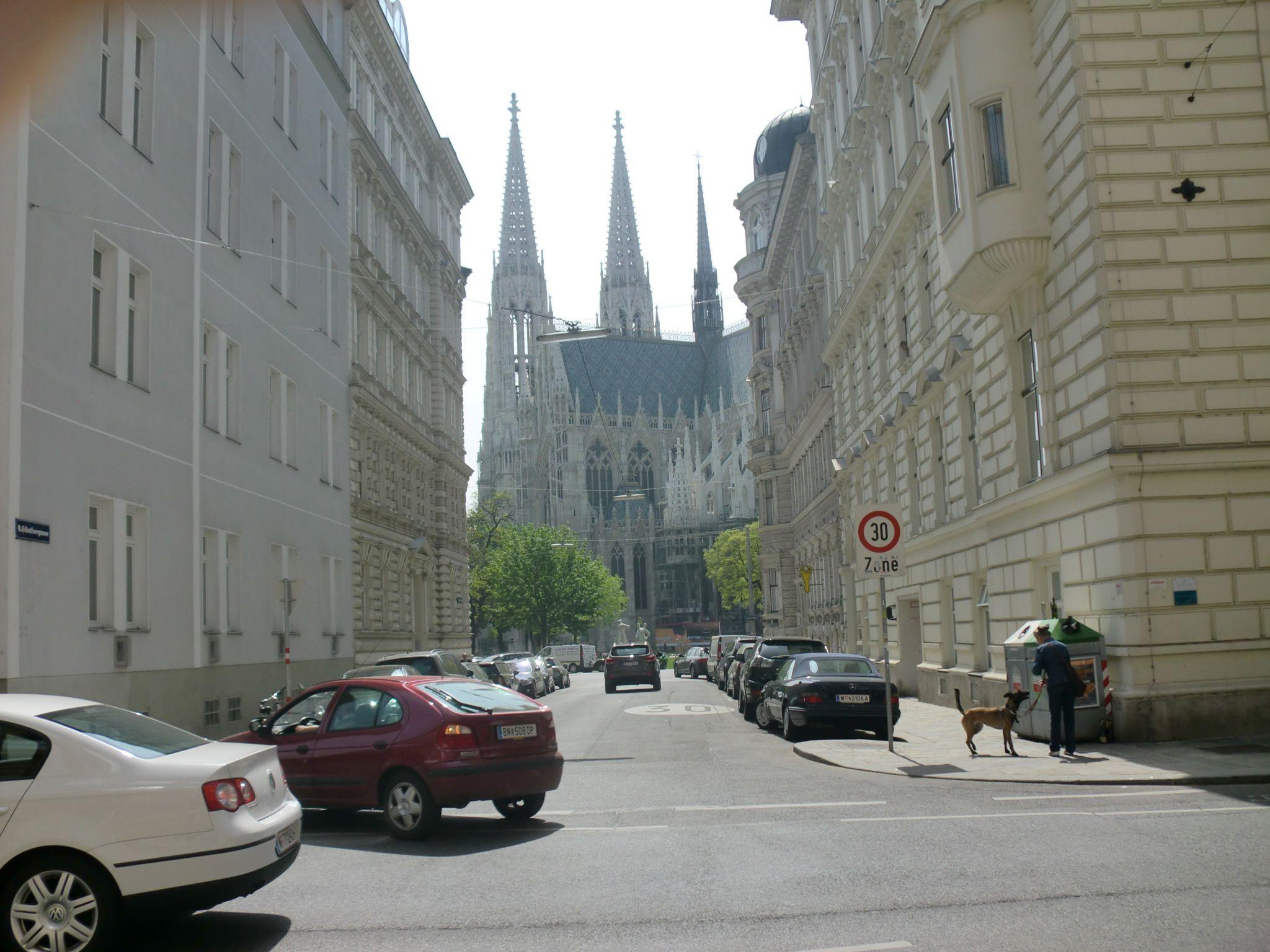 Vienna architecture 24 1440x1080 - Vienna: elegant beauty