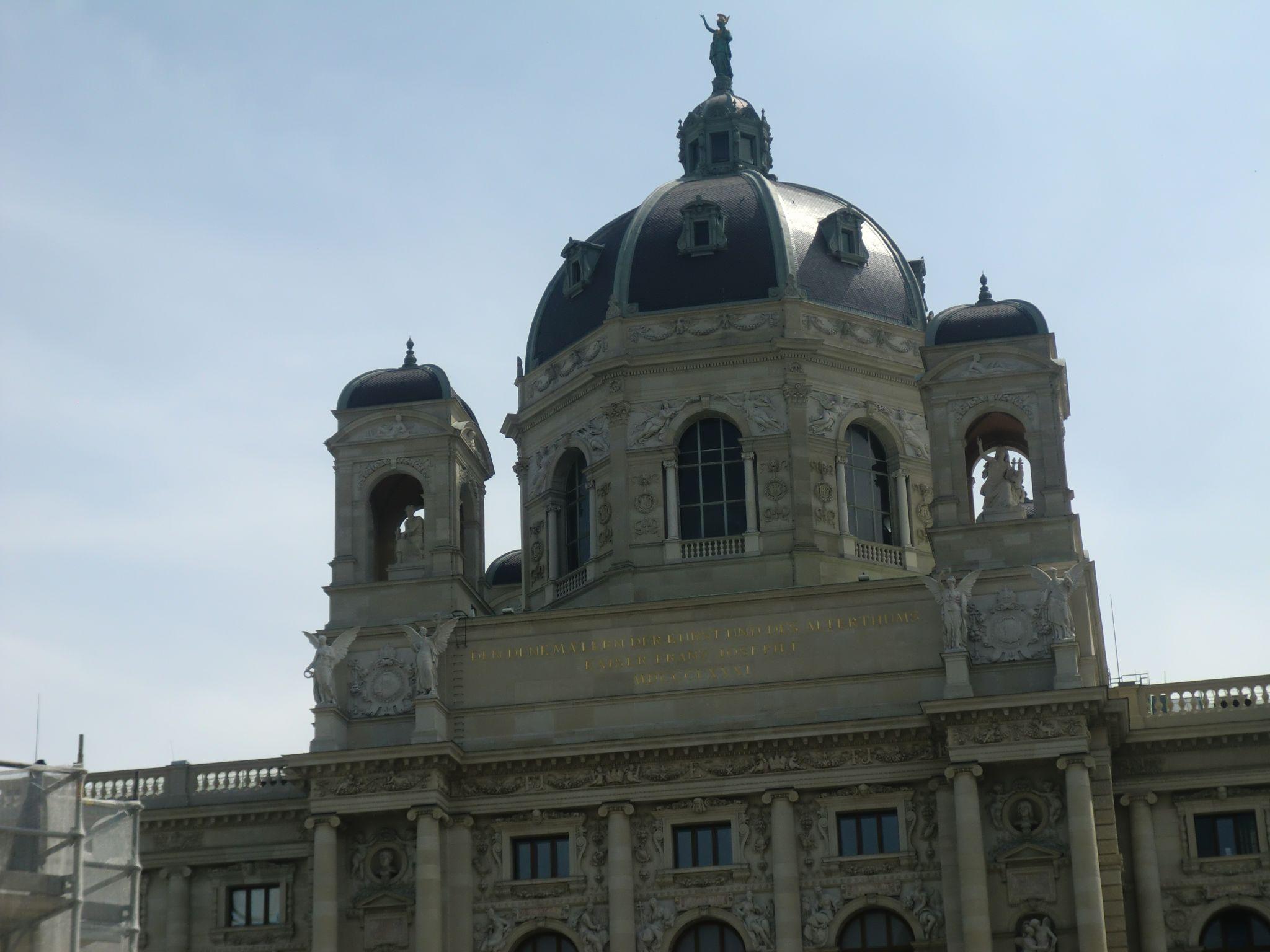 Vienna architecture 43 1440x1080 - Vienna: elegant beauty
