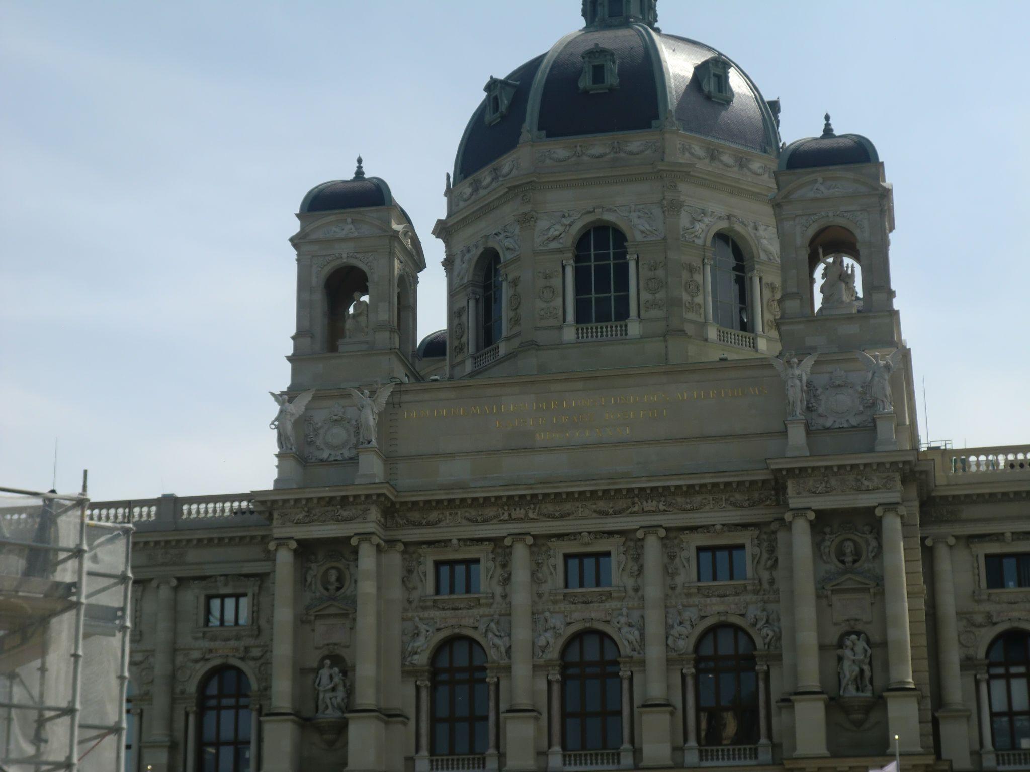 Vienna architecture 44 1440x1080 - Vienna: elegant beauty