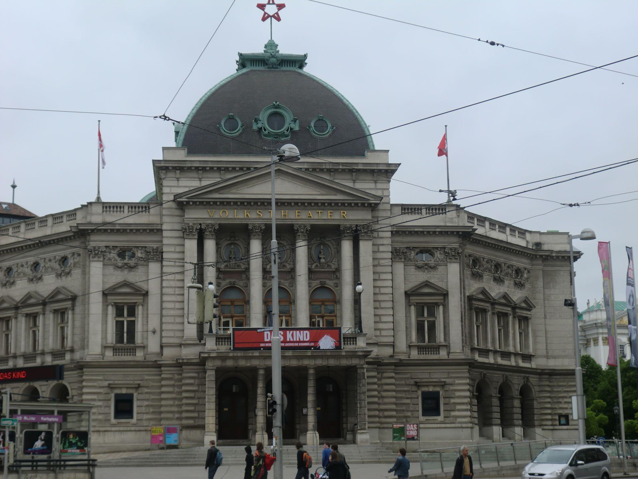 Vienna architecture 49 1440x1080 - Vienna: elegant beauty