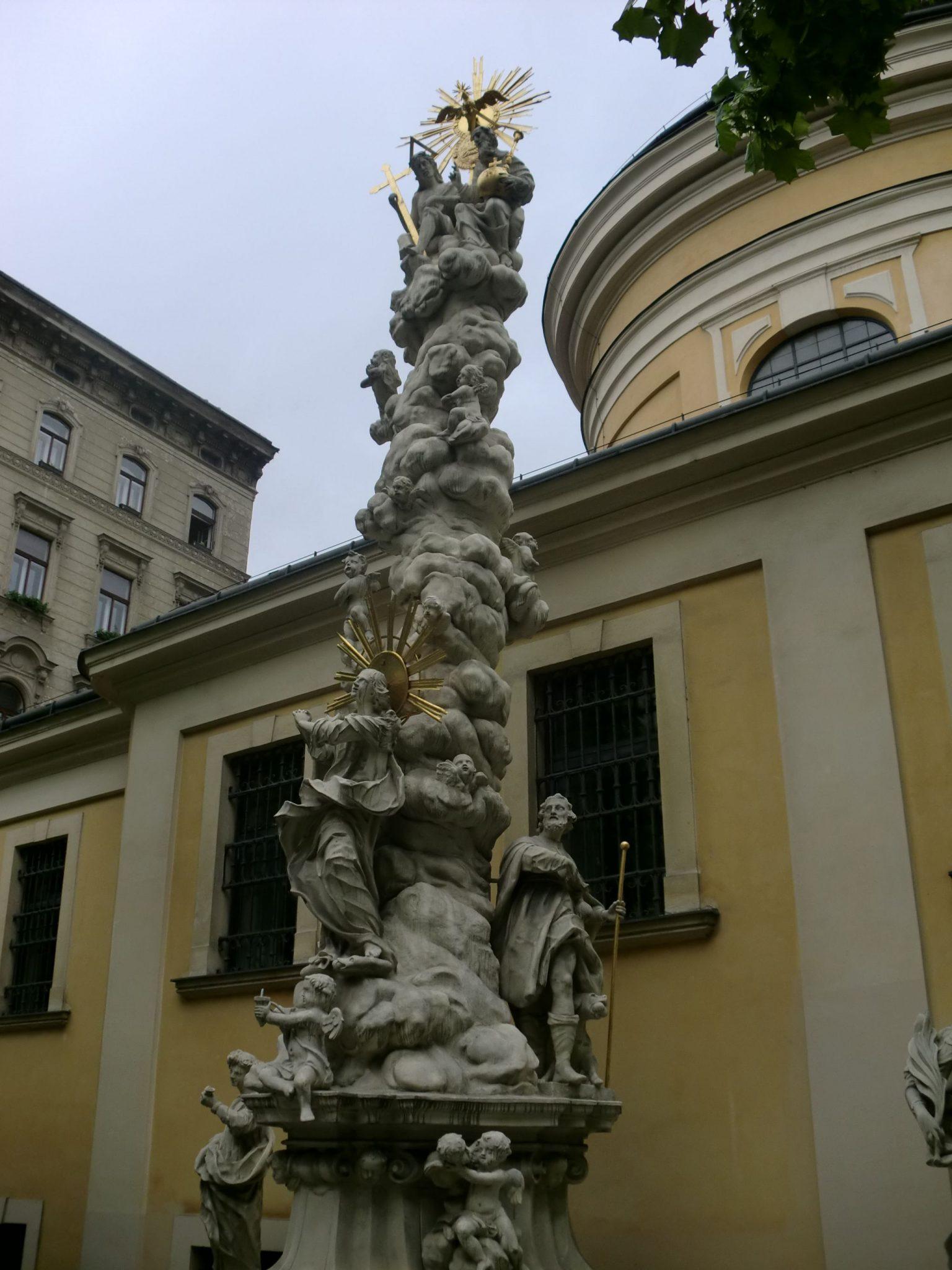 Vienna architecture 51 1440x1920 - Vienna: elegant beauty