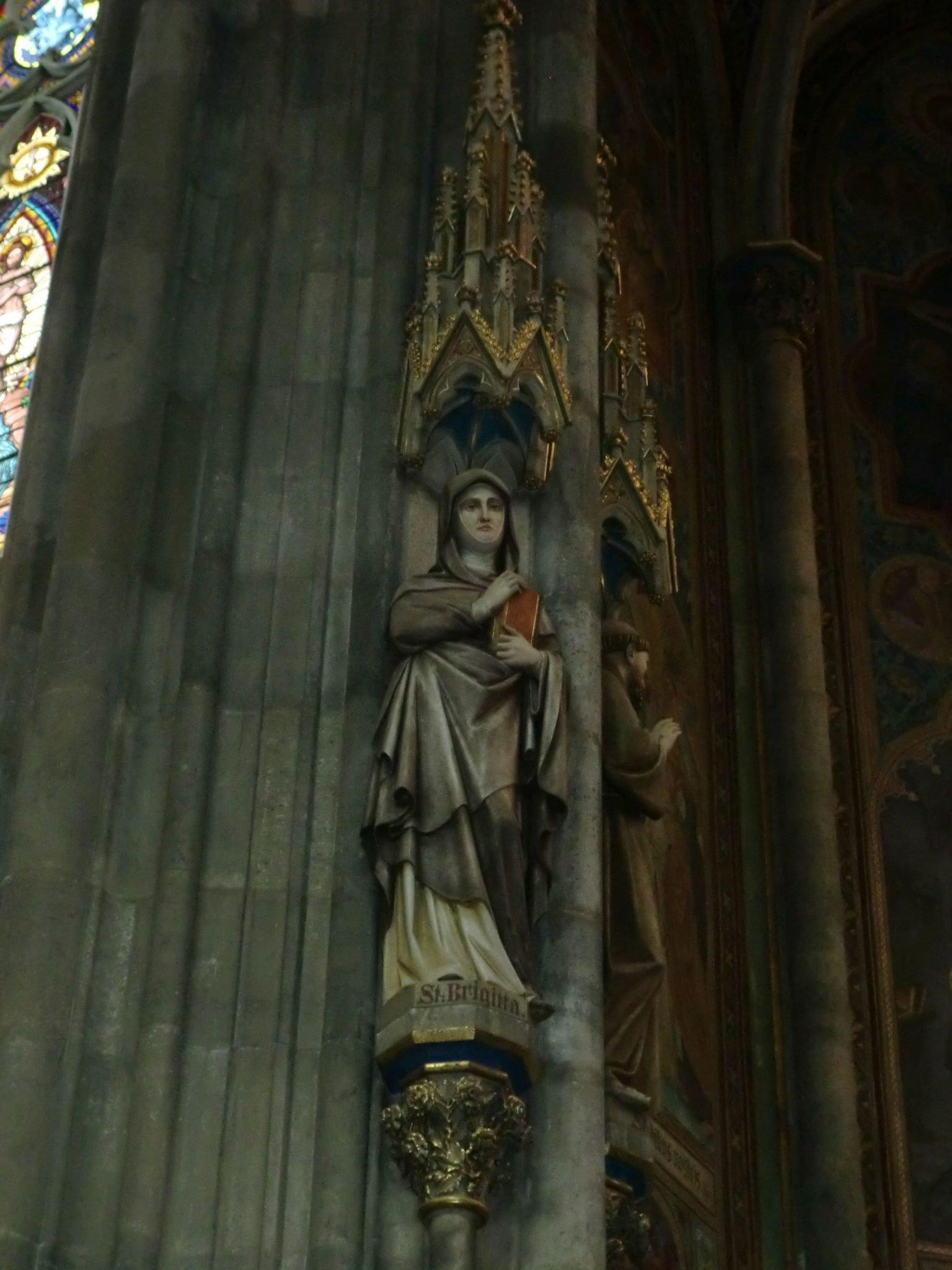 Vienna cathedral 12 1440x1920 - Vienna: elegant beauty