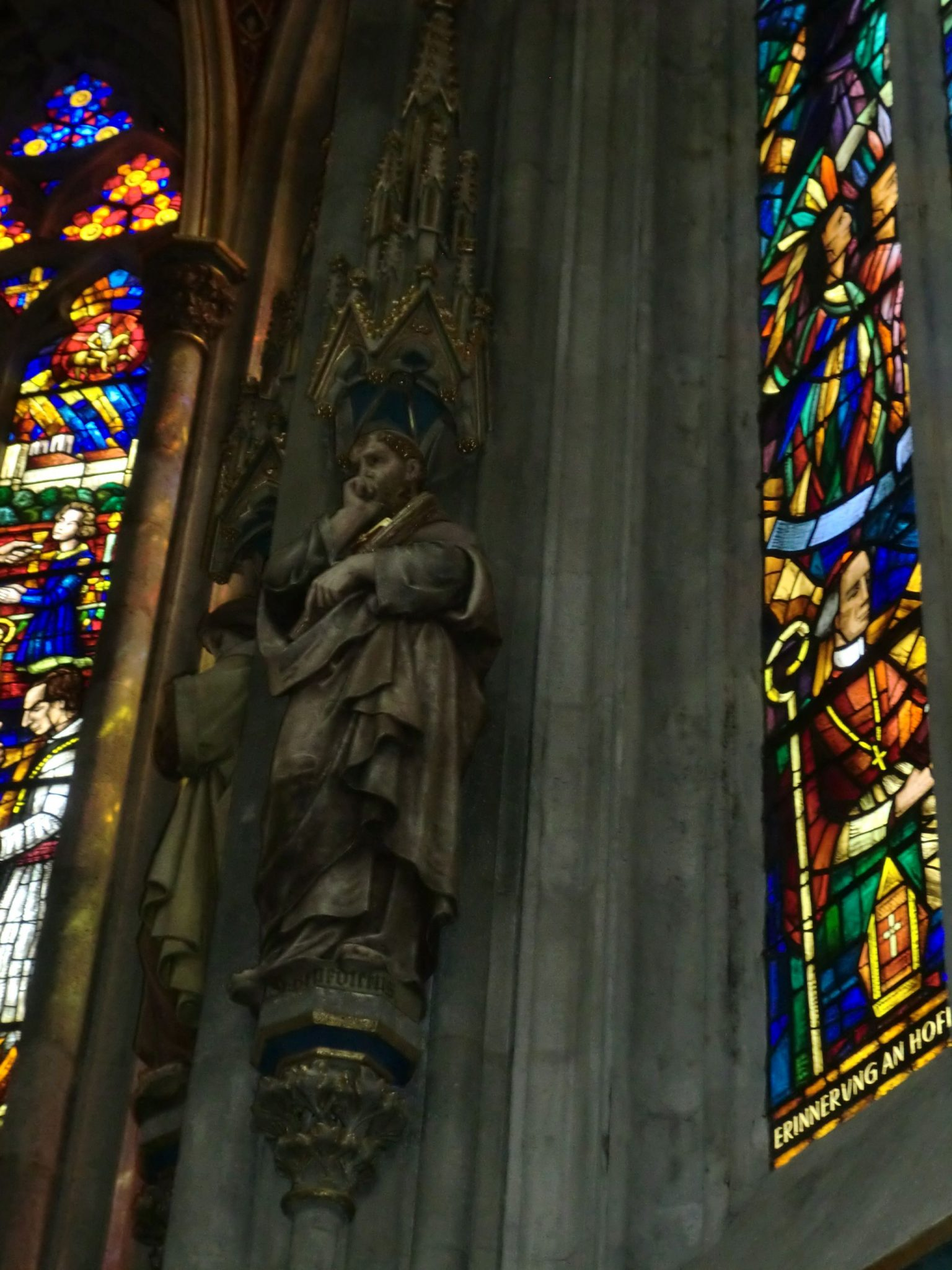 Vienna cathedral 14 1440x1920 - Vienna: elegant beauty