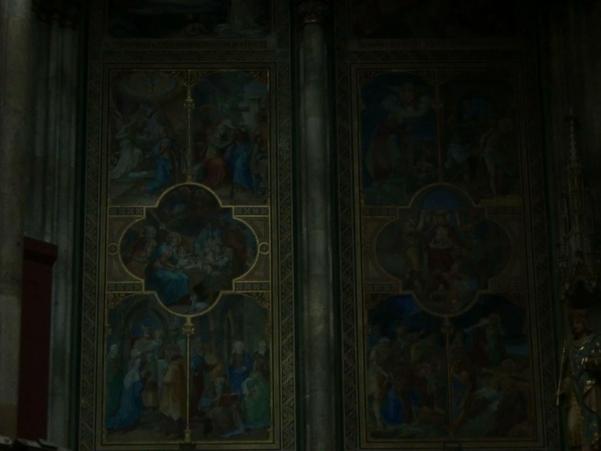 Vienna cathedral 17 1440x1080 - Vienna: elegant beauty