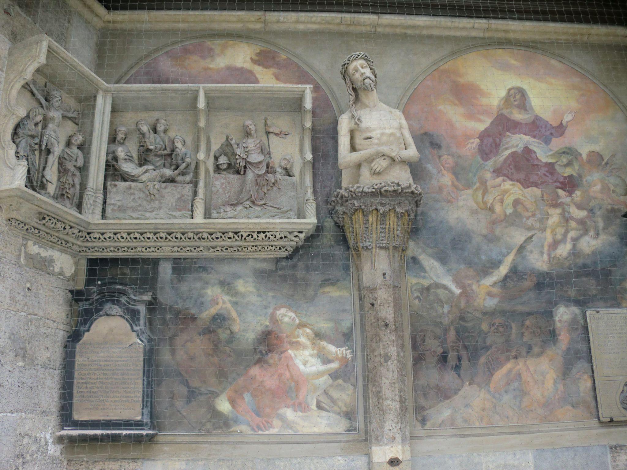 Vienna cathedral 41 1440x1080 - Vienna: elegant beauty