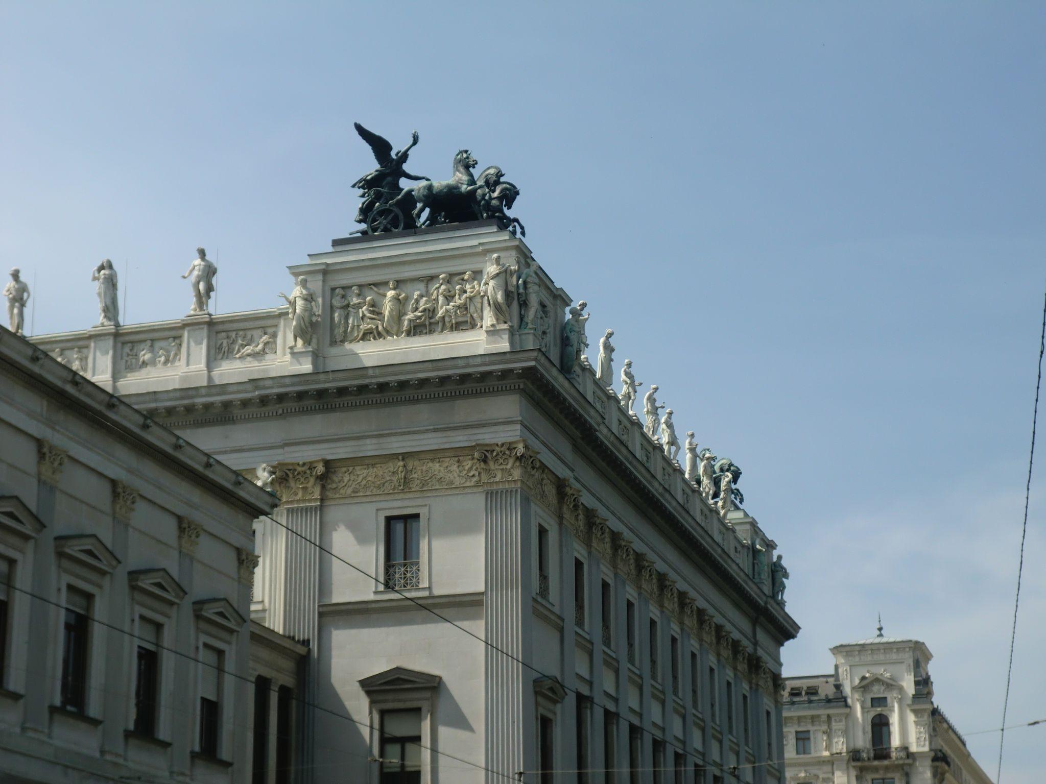 Vienna institutions 1 1440x1080 - Vienna: elegant beauty
