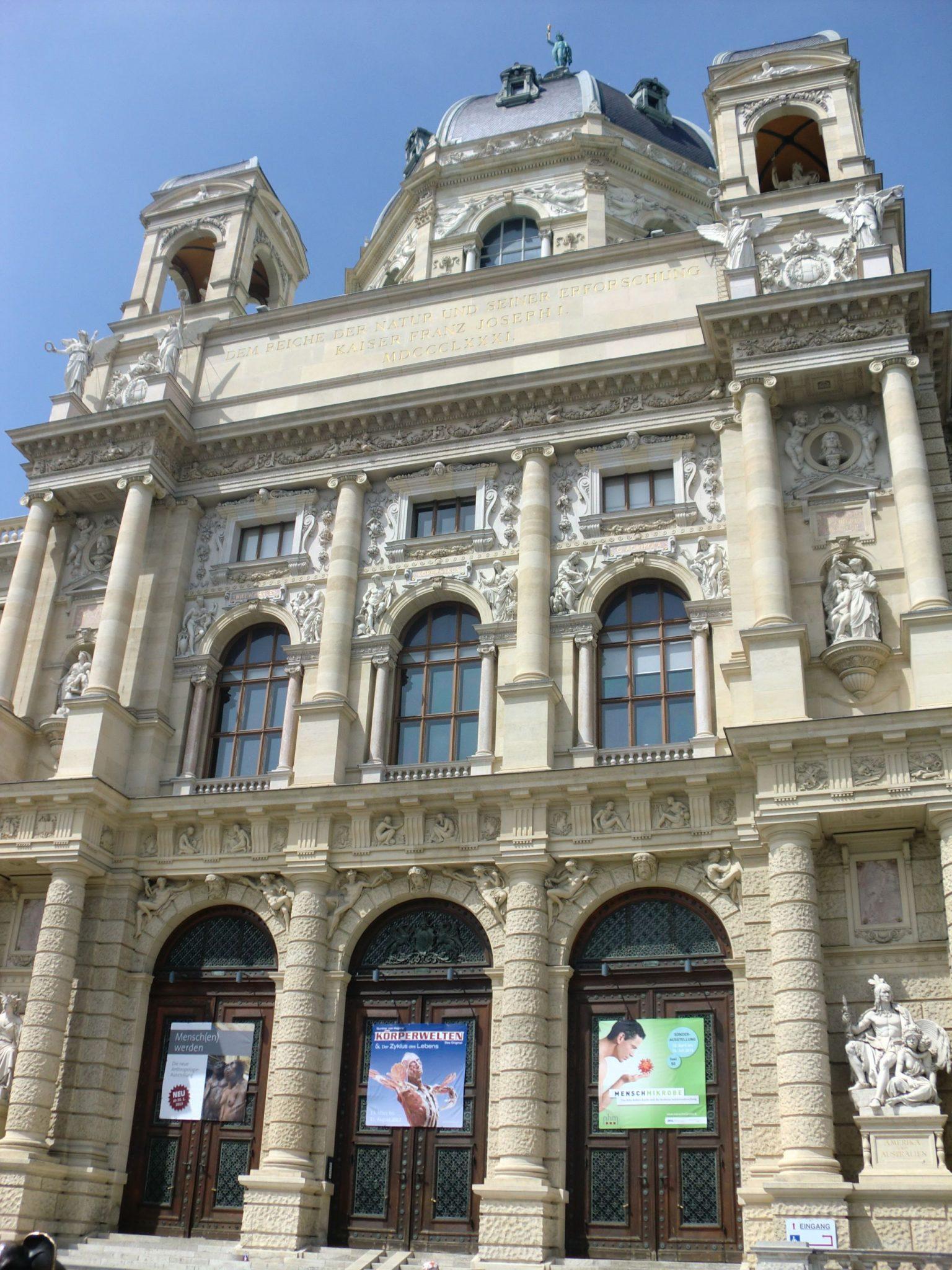 Vienna institutions 19 1440x1920 - Vienna: elegant beauty