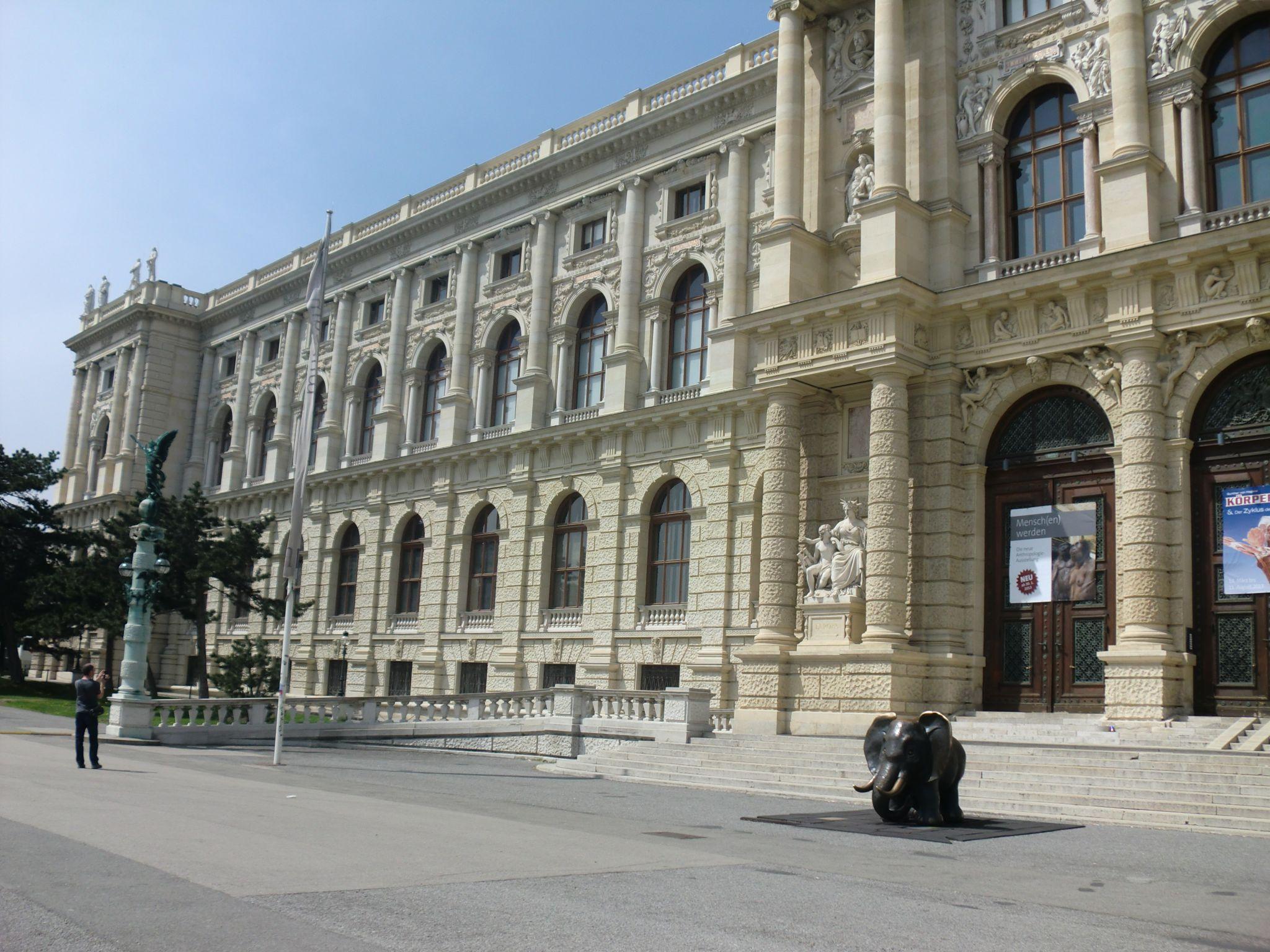 Vienna institutions 20 1440x1080 - Vienna: elegant beauty